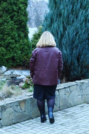 Роскошный пиджак